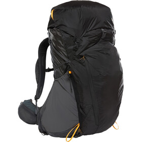 The North Face Banchee 65 Backpack asphalt grey/tnf black